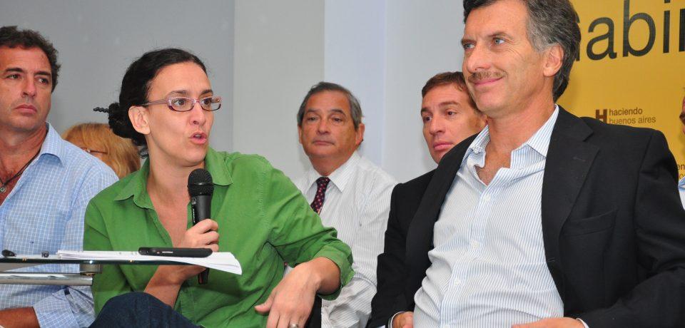 Lugano – Macri y el gabinete 03