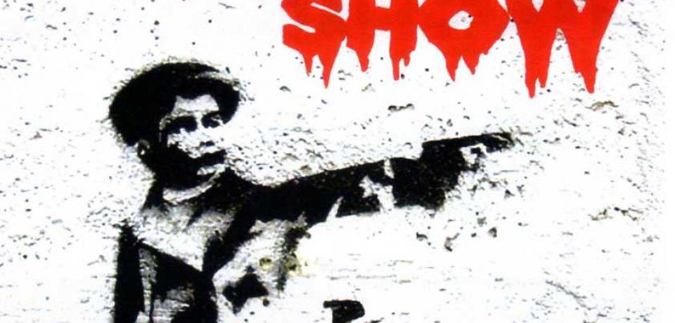 EL CINE DENUNCIA: EL RATI HORROR SHOW