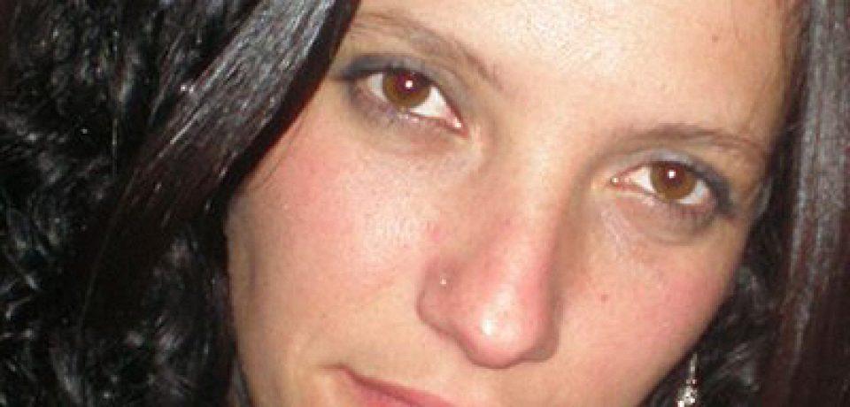 ERICA SORIANO: LA BUSCAN EN EL RIACHUELO