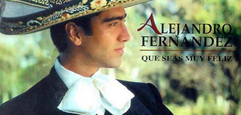 """VIDEOESTRENOS: """"ESTUVE"""" de ALEJANDRO FERNÁNDEZ"""