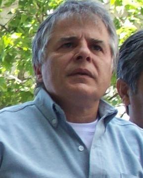 Alejandro Demichelis, Secretario Gral Adjunto UTE-CETERA
