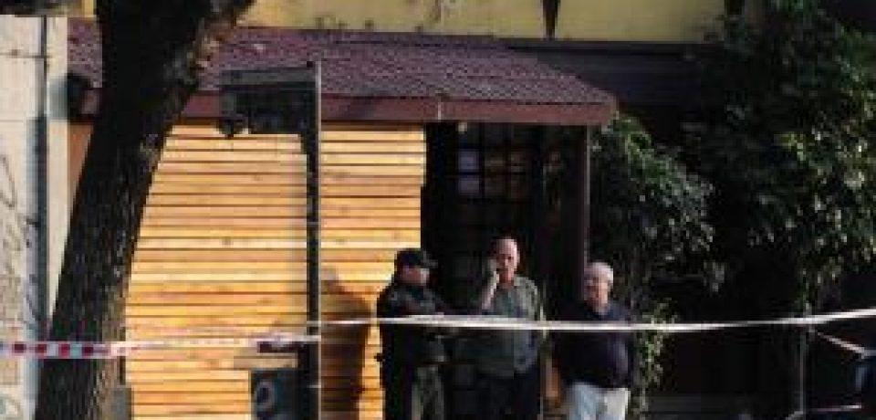 DERRUMBE DE PALERMO: LIBERARON AL DUEÑO