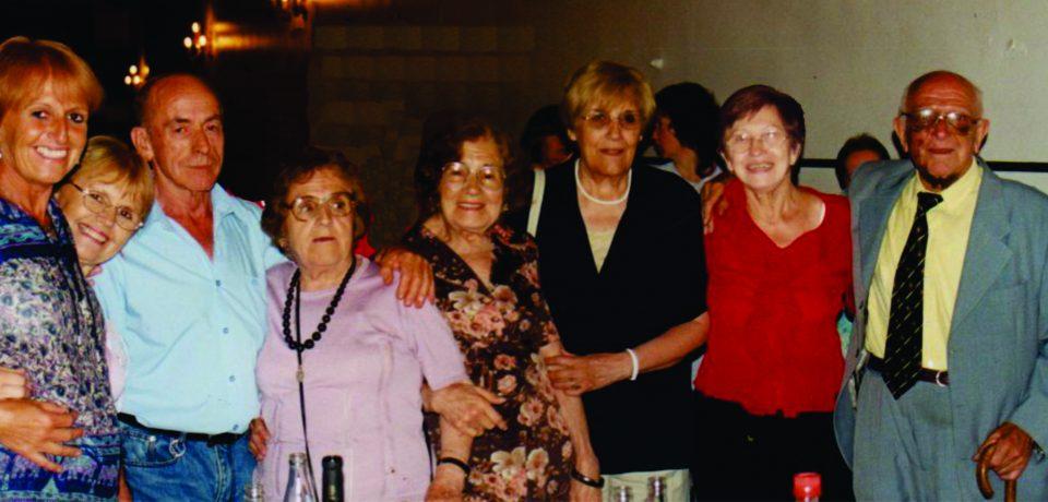 LOS INMIGRANTES ESPAÑOLES EN LA ARGENTINA