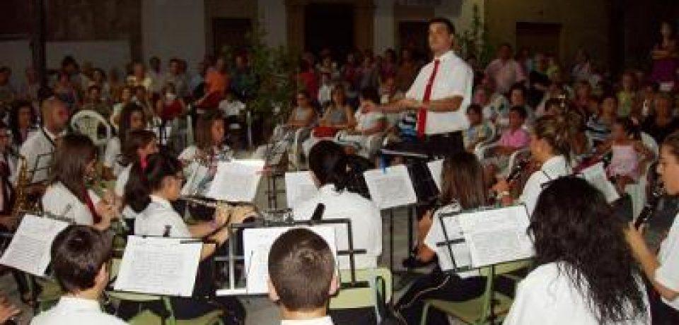 ESPECTÁCULOS MUSICALES GRATUITOS EN SU BARRIO