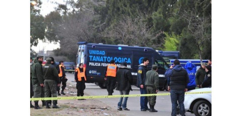 BAJO FLORES: HABLÓ UN PARTICIPANTE DE LA BATALLA DE LA 12