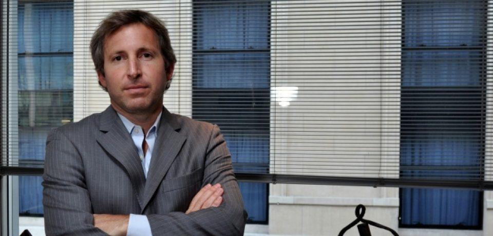 BANCO CIUDAD: ROGELIO FRIGERIO SERÁ EL NUEVO PRESIDENTE