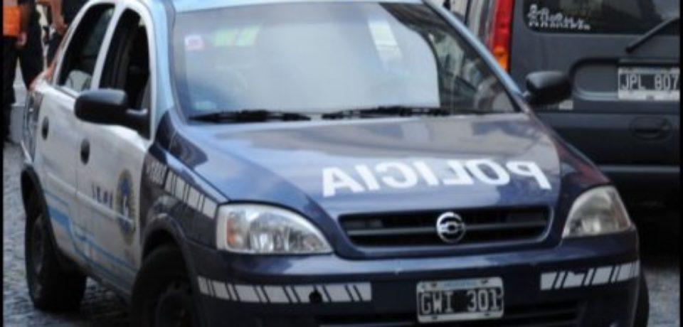 NUEVA POMPEYA: EL POLICÍA BALEADO ESTÁ GRAVE