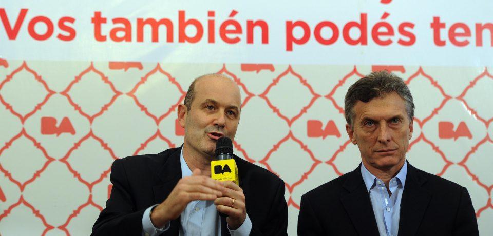 BANCO CIUDAD LANZA SUS NUEVOS CRÉDITOS HIPOTECARIOS