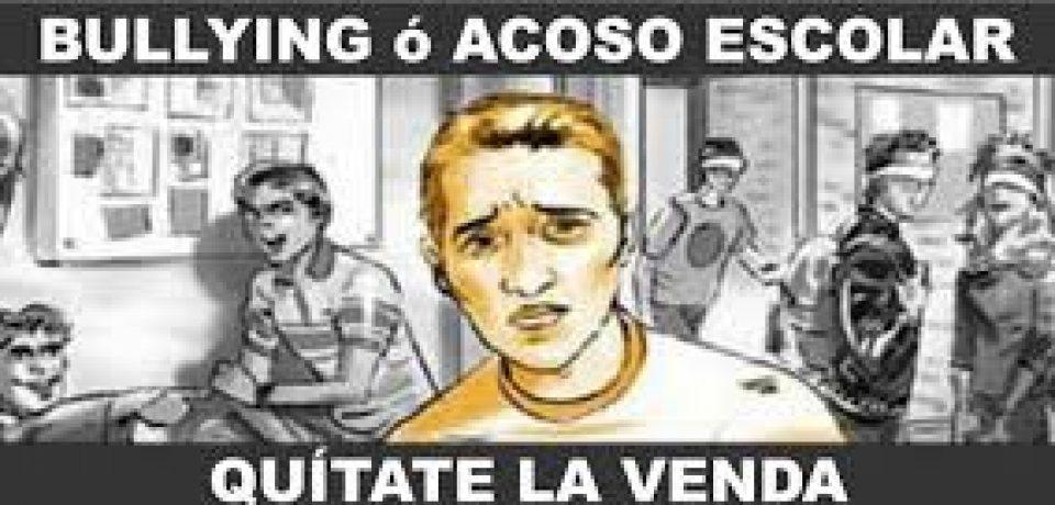 LA LEY CONTRA EL ACOSO ESCOLAR EN EL CONGRESO