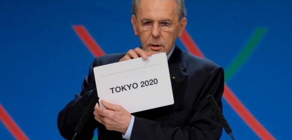 El belga Jacques Rogge, presidente del Comité Olímpico Internacional