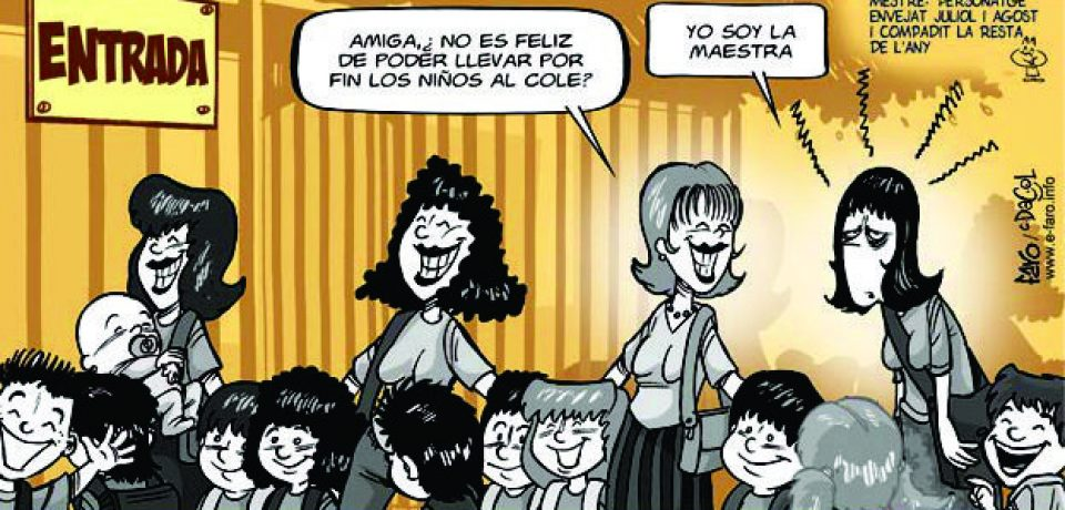 Humor maestras (10)