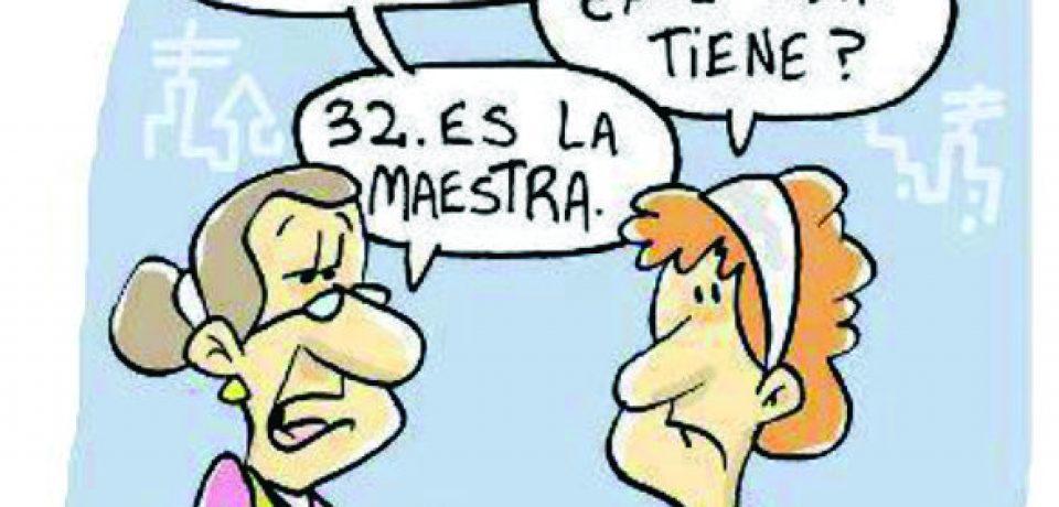 Humor maestras (14)