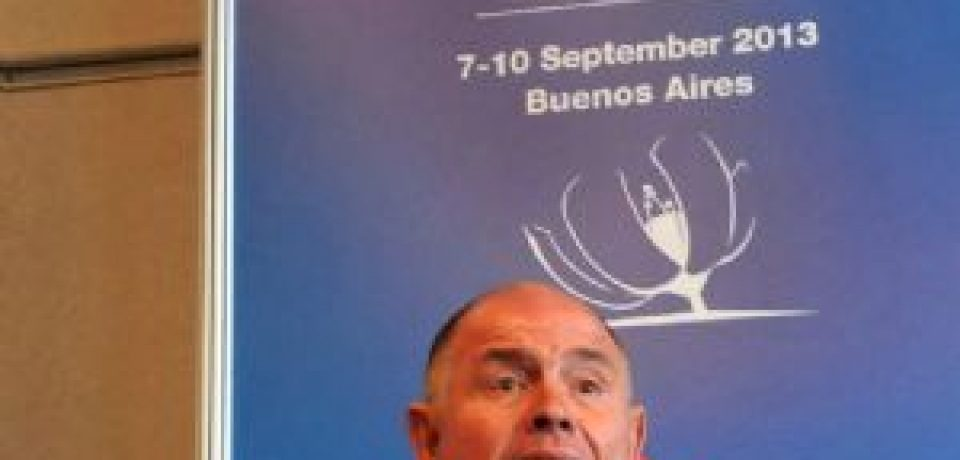 BUENOS AIRES CAPITAL DEL OLIMPISMO