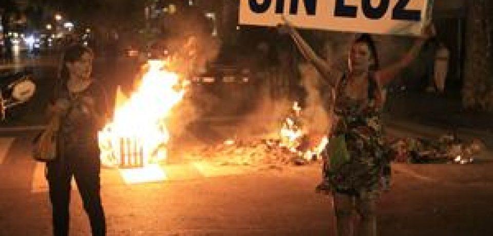 CORTES: LA LUZ Y LA VIOLENCIA SISTÉMICA