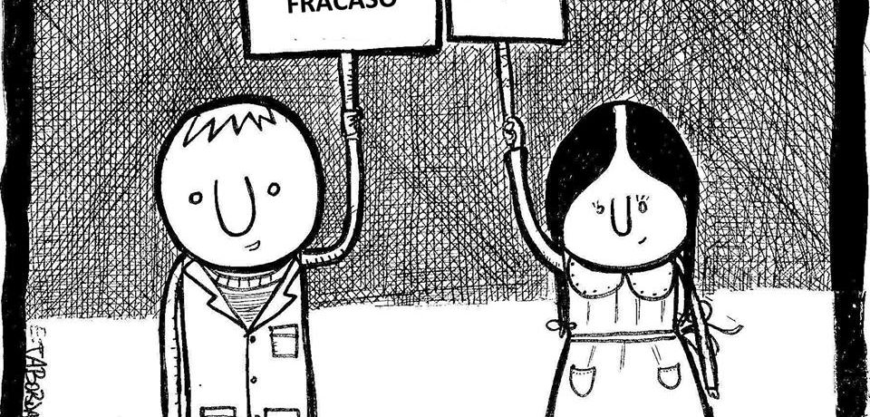 EL PRO A LOS TIROS POR LA FALTA DE VACANTES ESCOLARES
