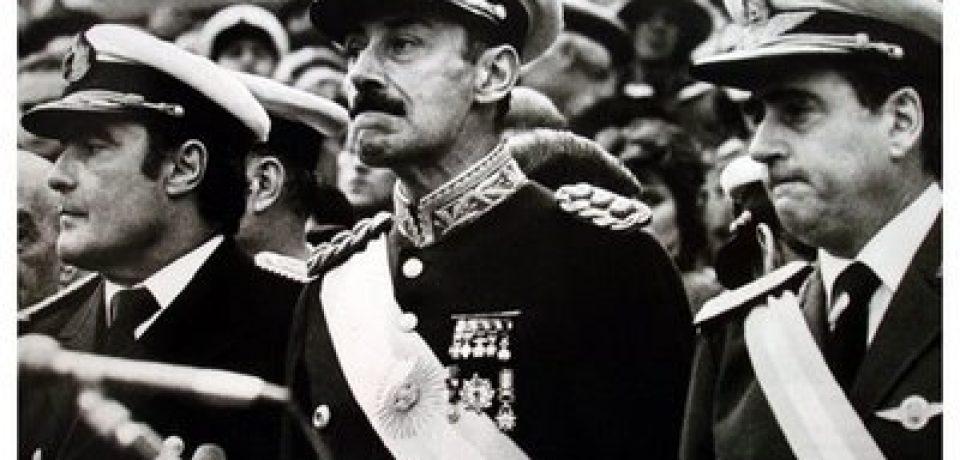 EL PODER DEL TRABAJO Y EL GOLPE DE ESTADO DEL 24 DE MARZO DE 1976 EN ARGENTINA