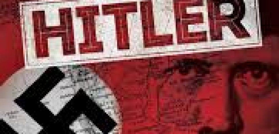 TRAS LOS PASOS DE HITLER: EL FUHRER VINO A LA ARGENTINA Y SE APELLIDÓ KIRCHNER