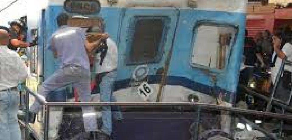 TRAGEDIA DE ONCE: LOS FRENOS NO FALLARON SEGÚN EL PERITAJE