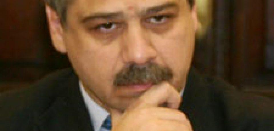"""SERGIO ABREVAYA: """"ME OPONGO A LA URBANIZACIÓN DE LAS VILLAS"""""""