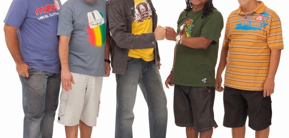 """TRIBO DE JAH EN """"LIVE IN AMAZON"""""""