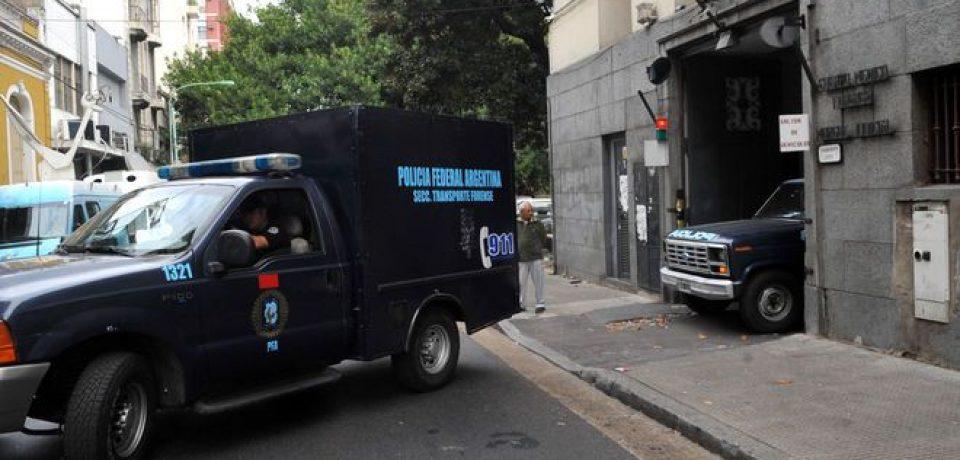 OTRO MUERTO EN LA TOMA DE LUGANO