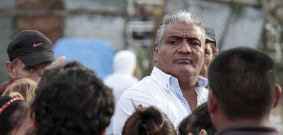 LA POLICÍA FEDERAL DETUVO A MARCELO CHANCALAY