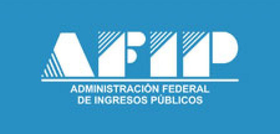 AFIP: LOS PROFESIONALES DARÁN FACTURAS ELECTRÓNICAS