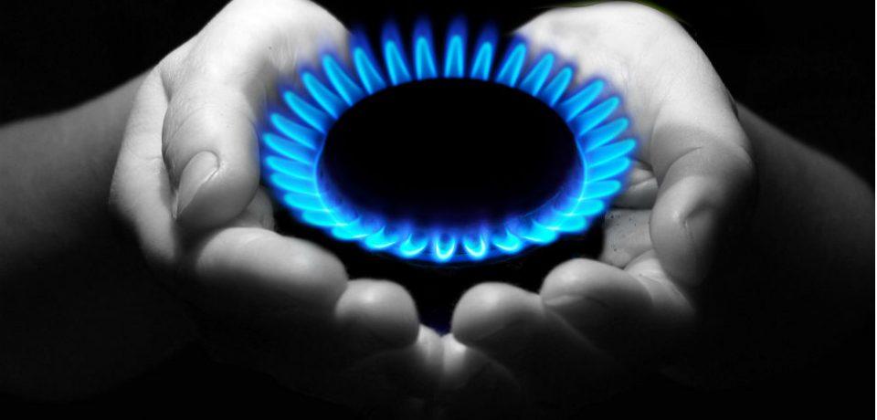 GAS: LLEGA LA BOLETA CON SUBAS DE HASTA UN 320%