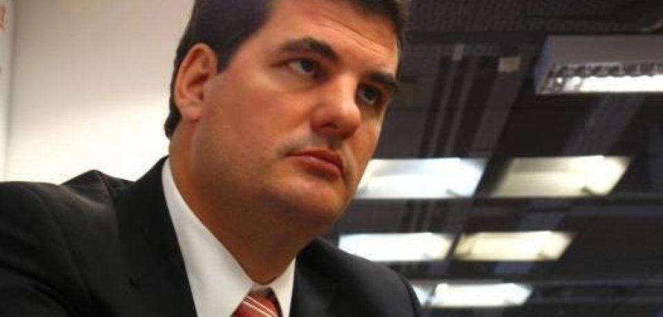 EUGENIO BURZACO: «TENEMOS TASA RECORD DE HOMICIDIOS DESDE 1994»