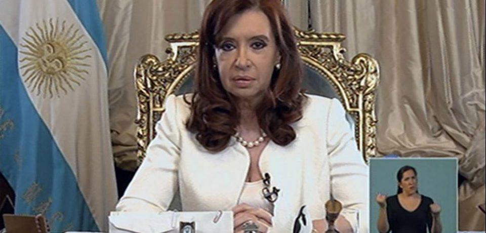 CLARÍN DESMINTIÓ LOS DICHOS DE LA PRESIDENTA
