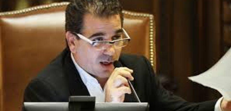 CRISTIAN RITONDO RATIFICÓ SU PRECANDIDATURA A JEFE DE GOBIERNO PORTEÑO