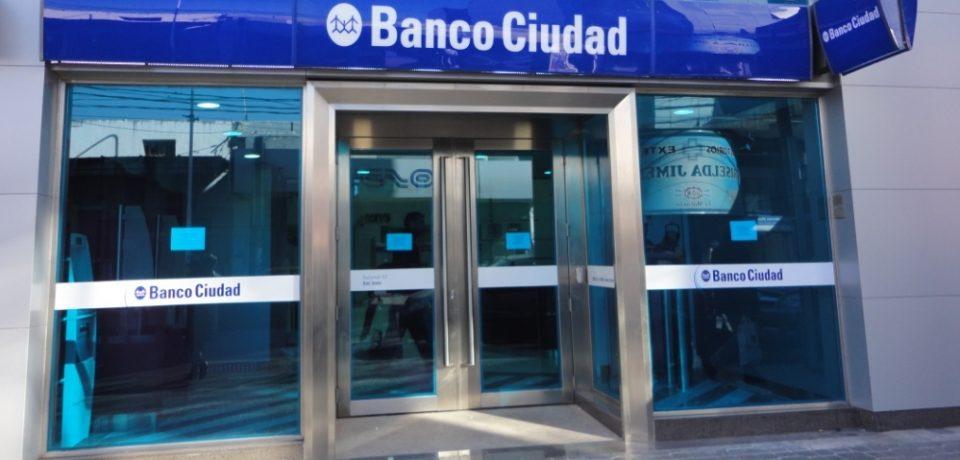 BANCO CIUDAD INCORPORARÁ EMPLEADOS