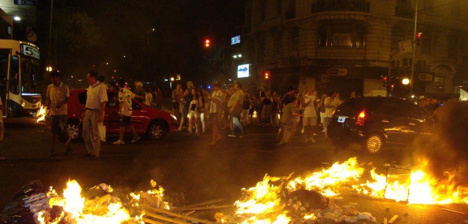 ARGENTINA. CRISIS ENERGÉTICA: LA DÉCADA PERDIDA