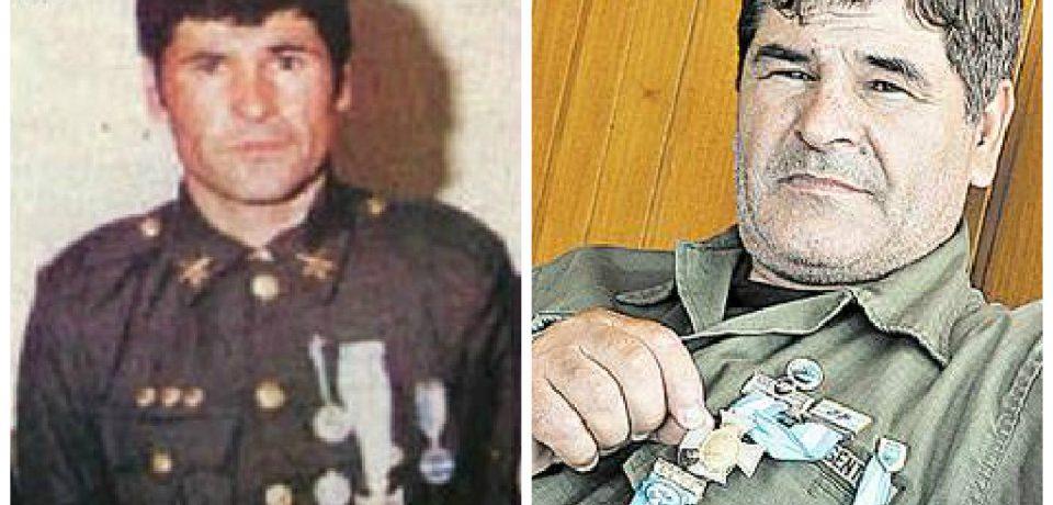 POLTRONIERI: EL SOLDADO MÁS CONDECORADO DE MALVINAS