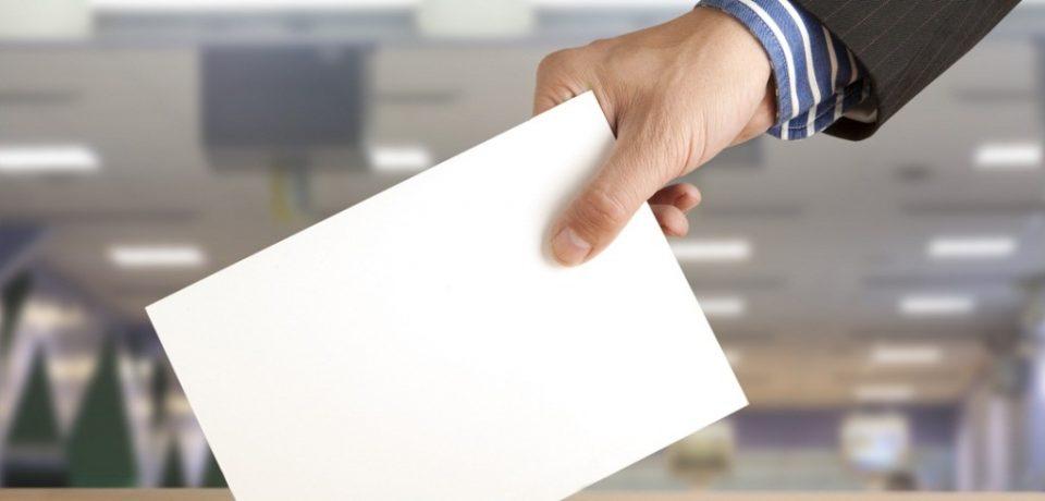 ELECCIONES: SEPA EL PUEBLO (DONDE) VOTAR