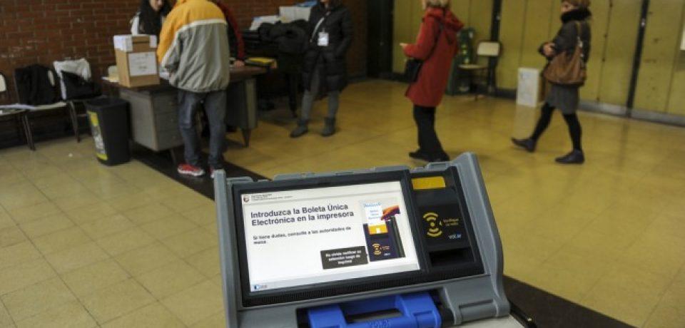 LA BOLETA ELECTRÓNICA DEBUTÓ SIN PROBLEMAS