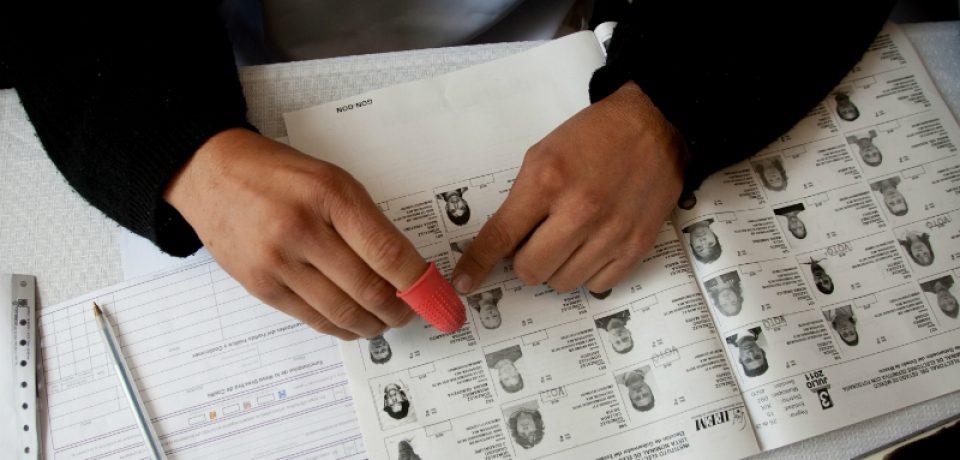 ELECCIONES: EL PRO GANADOR EN TODAS LAS COMUNAS