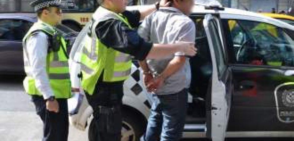 LA JUSTICIA REGULÓ CON UN FALLO ACTUACIÓN DE LA POLICÍA METROPOLITANA
