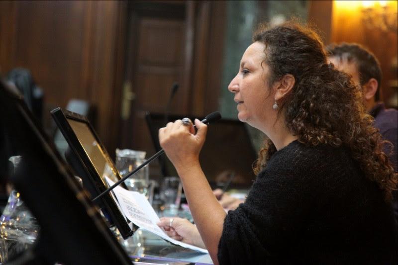 Andrea Conde