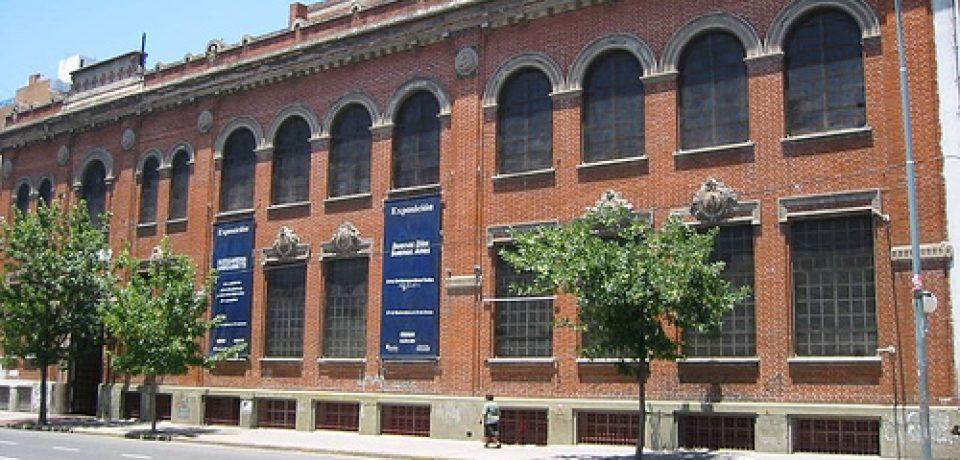 Festeja 60 años el Museo de Arte Moderno de Buenos Aires