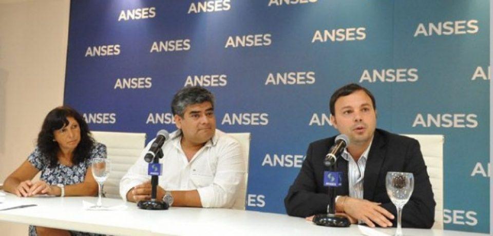 Facilidades en el acceso al crédito para empleados del ANSES