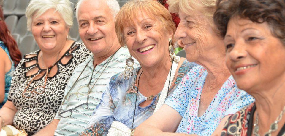 ANSES promueve talleres de retiro a jubilados