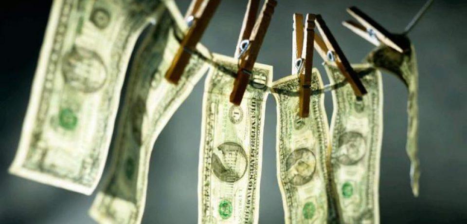 El mundo financiero y el lavado, de HSBC a los Panama Papers