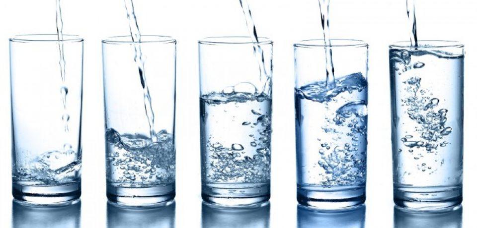 Nueva tarifa del agua, tomátelo con soda