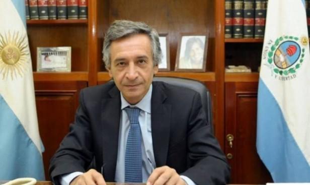 Roberto Basualdo