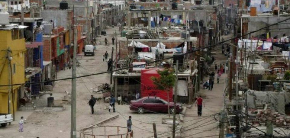 Aumentan los números de pobreza de Buenos Aires por el ajuste al bolsillo