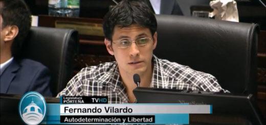 Fernando Vilardo