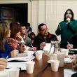 Denuncian acoso y malversación de fondos contra el presidente de la Comuna 1
