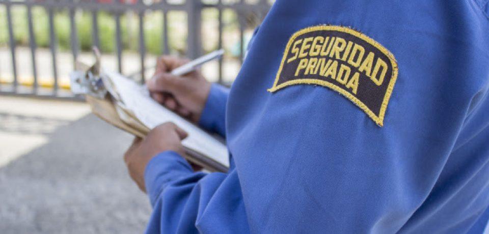 Presentaron un proyecto para regular la seguridad privada en la Ciudad