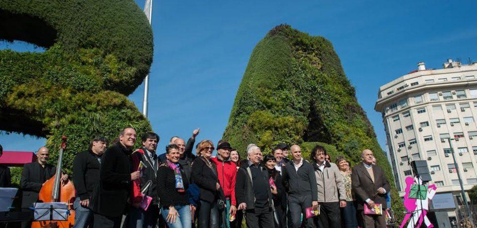 Nueva edición del Mundial de Tango en Buenos Aires